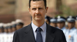 Bashar al-Assad: A false hope?