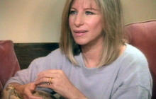 "1990s: Wallace tells Streisand she's ""self-absorbed"""