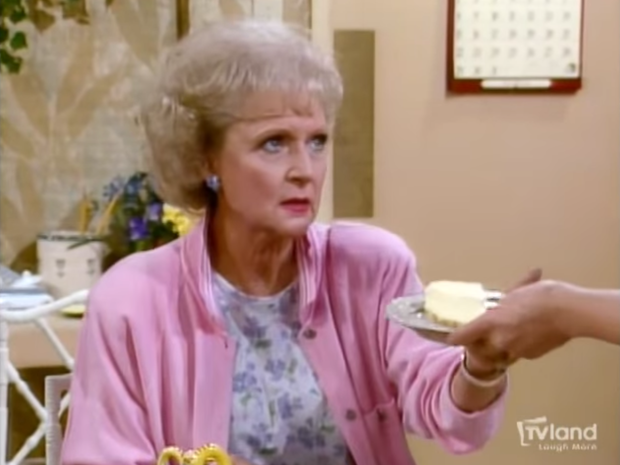 The golden girls turns 30 10 things you didnt know for Why did bea arthur hate betty white