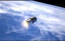 Watch: NASA animation of Cygnus capsule mission