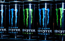 Energy Drinks Poison Control Center Calls