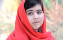 Gordon Brown on Malala Yousafzai's future