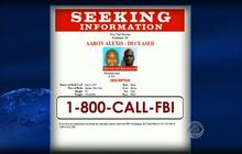 FBI looking for those who know more about alleged shooter