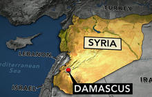 """Syrian official: """"Middle East is already on fire"""""""