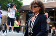Michael Jackson's mother testifies in AEG lawsuit