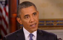 Obama: Russia's chemical weapon proposal must be verified, enforced
