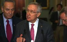 "Reid: Larry Summers is a ""very competent man"""
