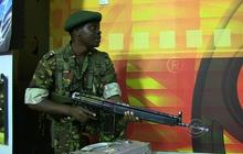 Kenya mall hostage standoff continues as death toll rises