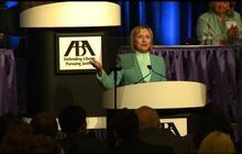 Has Hillary Clinton frozen the 2016 Democratic field?
