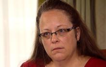 Kentucky clerk Kim Davis on being a role model