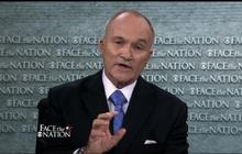 """NYPD commissioner defends """"stop-and-frisk"""""""