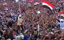Muslim Brotherhood leader under arrest in Egypt