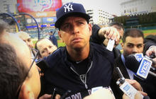 A-rod the rat?
