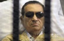 Mubarak leaves Egyptian prison, put on house arrest