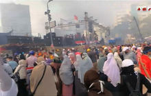 No shortage of victims as Egypt's violence continues