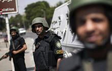 Is Egypt headed for civil war?