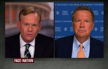 Gov. Kasich on why Scott Walker dropped out of White House race