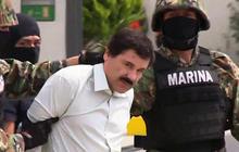 60 Minutes: How El Chapo escaped