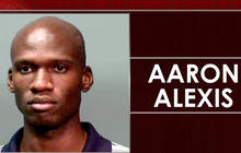 Washington Navy Yard gunman identified as Aaron Alexis