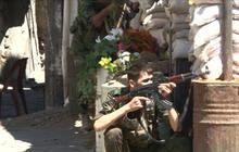 "Syrian militia fighters say U.S. strike would be ""start of World War III"""