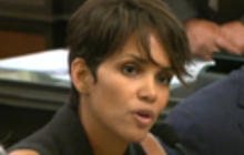 Halle Berry: My 5-year-old lives in fear of paparazzi