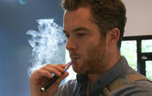 Concern over more teens smoking e-cigarettes