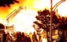 Death toll in Canada oil train derailment rises to 13