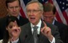 Reid, recalling dad's suicide, says we can't forget Newtown