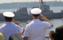 Furloughs hit American defense workers
