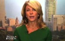 """Wendy Davis denounces Rick Perry's """"terribly personal"""" comments"""