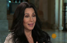 Web extra: Cher on fashion, Lady Gaga & Miley Cyrus