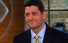 Paul Ryan slams Obama admin on Snowden hunt, IRS targeting