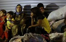 Constant stress beneath veneer of normality in Damascus