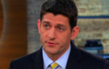 "Ryan on Snowden search: Reveals a WH that is ""more and more incompetent"""