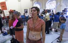 Texas abortion law: Judge blocks controversial measure