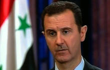 "Assad: U.N. report on chemical weapons ""unrealistic"""