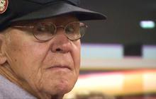 Shutdown won't keep Chicago vets from WW II memorial