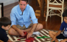 Father's Day: Stay-at-home dads shedding stereotypes