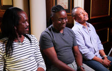 """Web Extra: Earth, Wind & Fire on their hit """"Reasons"""""""