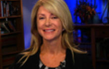 """Wendy Davis on filibuster: """"A test of endurance, but well worth it"""""""