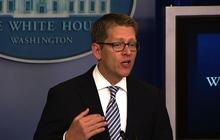 Carney: GOP, not White House, threatening debt default