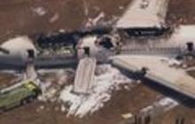 Passengers and witnesses recall Asiana crash