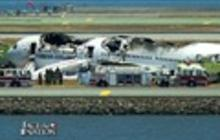 "NTSB head: Asiana crash a ""survivable accident"""