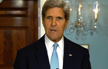 Obama administration prepares nation for Syria strike