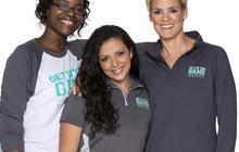 Dara Torres teams up with meningitis survivors to tout vaccines