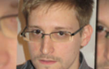 Edward Snowden on the run, reportedly in Russia