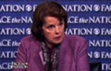 "Feinstein: Snowden fleeing Hong Kong for Moscow ""a very big surprise"""