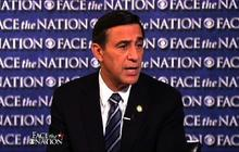 "Issa: Obama ""poorly served"" by those who rolled out Obamacare"