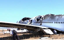 Feds probe whether Asiana Airlines supported families after crash