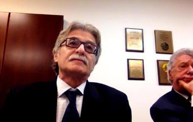 Interview excerpts: Dr. Robert Neulander questioned